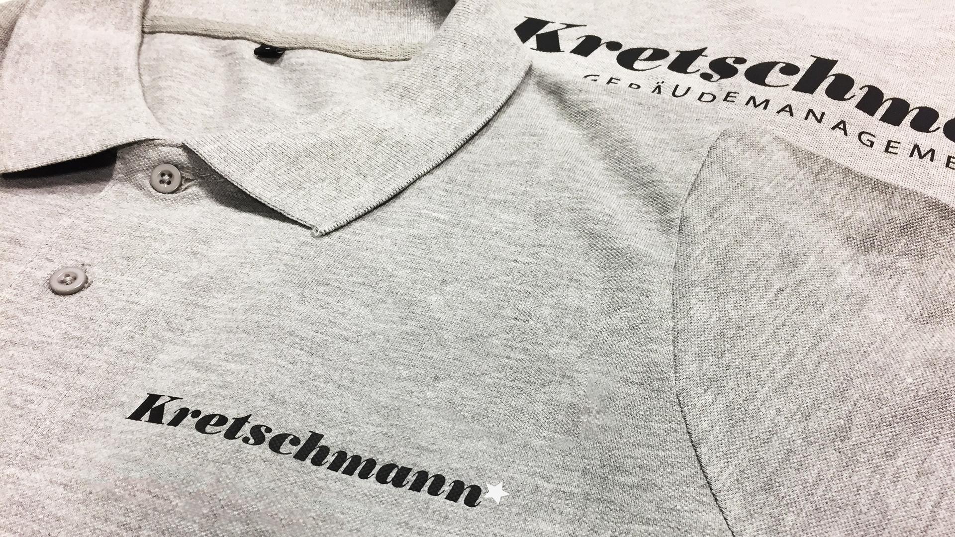Kretschmann Gebäudemanagement